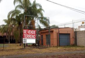Foto de terreno comercial en venta en Jardines de Guadalupe, Zapopan, Jalisco, 20795400,  no 01