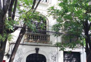 Foto de departamento en renta en Roma Norte, Cuauhtémoc, DF / CDMX, 14440236,  no 01