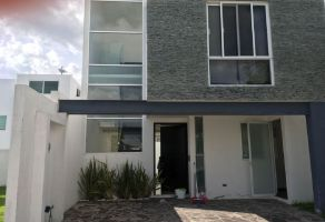 Foto de casa en renta en Lomas de Angelópolis, San Andrés Cholula, Puebla, 21095910,  no 01
