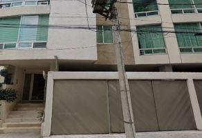 Foto de departamento en venta en Insurgentes Cuicuilco, Coyoacán, DF / CDMX, 16429703,  no 01