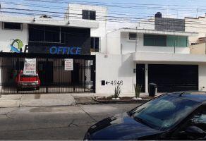 Foto de oficina en renta en Arboledas 1a Secc, Zapopan, Jalisco, 15240359,  no 01