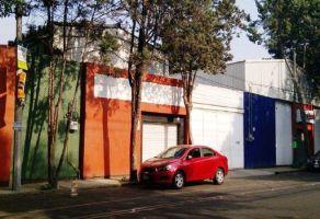 Foto de bodega en venta en Del Valle Centro, Benito Juárez, DF / CDMX, 17072806,  no 01