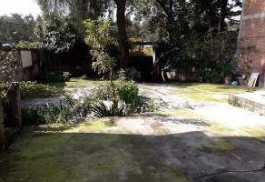 Foto de terreno habitacional en venta en Las Águilas, Álvaro Obregón, DF / CDMX, 5880295,  no 01