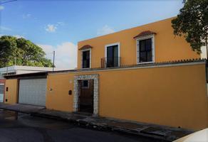 Foto de casa en venta en 62 , fátima, carmen, campeche, 0 No. 01