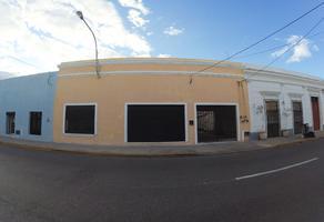 Foto de local en venta en 62 , merida centro, mérida, yucatán, 13839538 No. 01