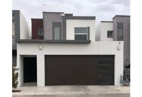 Foto de casa en venta en Misiones de los Lagos, Juárez, Chihuahua, 7118888,  no 01