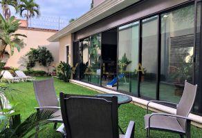 Foto de casa en venta en Vista Hermosa, Cuernavaca, Morelos, 16766548,  no 01