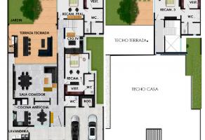Foto de casa en venta en Lindavista, Guadalupe, Nuevo León, 14705604,  no 01
