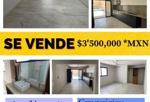 Foto de casa en venta en Garcia Gineres, Mérida, Yucatán, 20605442,  no 01