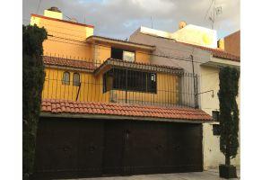 Foto de casa en venta en Barrio 18, Xochimilco, Distrito Federal, 6693611,  no 01