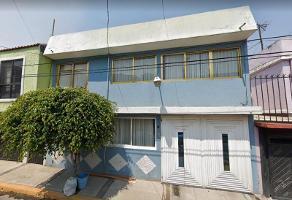 Foto de casa en venta en 623 50, san juan de aragón iv sección, gustavo a. madero, df / cdmx, 0 No. 01