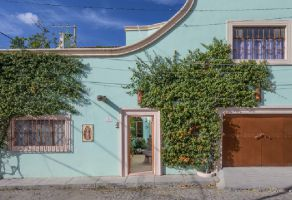 Foto de casa en venta en Guadalupe, San Miguel de Allende, Guanajuato, 11366215,  no 01