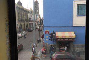 Foto de oficina en renta en Centro, Puebla, Puebla, 20743154,  no 01