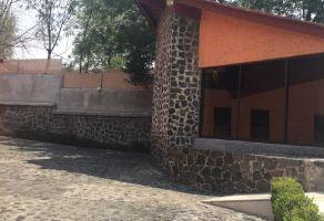 Foto de casa en condominio en venta en San Jerónimo Lídice, La Magdalena Contreras, DF / CDMX, 17283958,  no 01