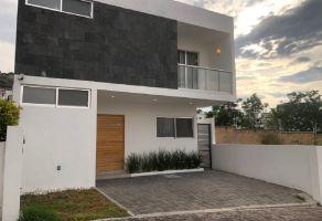 Foto de casa en condominio en renta en Punta Esmeralda, Corregidora, Querétaro, 21051146,  no 01