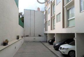 Foto de casa en condominio en venta en General Pedro Maria Anaya, Benito Juárez, DF / CDMX, 12750821,  no 01
