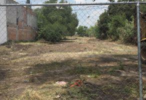 Foto de terreno habitacional en venta en El Pueblito, Corregidora, Querétaro, 6917763,  no 01