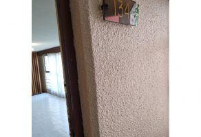 Foto de departamento en renta en Lindavista Vallejo I Sección, Gustavo A. Madero, DF / CDMX, 17606983,  no 01