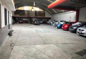 Foto de terreno comercial en venta en Granjas Coapa, Tlalpan, DF / CDMX, 15383849,  no 01