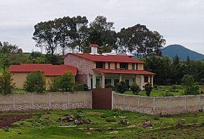 Foto de casa en venta en Arroyo Zarco, Aculco, México, 19164617,  no 01