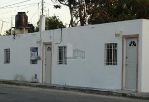 Foto de departamento en renta en 63 , montes de ame, mérida, yucatán, 0 No. 01