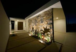 Foto de casa en venta en 63 , sierra papacal, mérida, yucatán, 0 No. 01