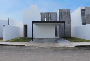 Foto de casa en venta en 63 , villas del sur, mérida, yucatán, 0 No. 01