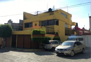 Foto de casa en venta en Bosques de Aragón, Nezahualcóyotl, México, 21698605,  no 01