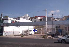 Foto de terreno comercial en renta en Arboledas, Querétaro, Querétaro, 16429915,  no 01