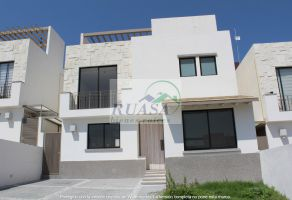 Foto de casa en condominio en renta en Colinas de Schoenstatt, Corregidora, Querétaro, 6299167,  no 01