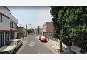 Foto de casa en venta en 633 0, san juan de aragón iv sección, gustavo a. madero, df / cdmx, 15085197 No. 01