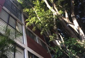 Foto de departamento en venta y renta en Pueblo de los Reyes, Coyoacán, DF / CDMX, 17606837,  no 01