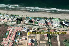 Foto de terreno habitacional en venta en Playa Diamante, Acapulco de Juárez, Guerrero, 20238164,  no 01