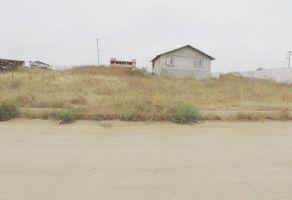 Foto de terreno habitacional en venta en Popotla, Playas de Rosarito, Baja California, 19357628,  no 01