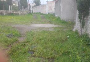 Foto de terreno habitacional en venta en San Andrés Totoltepec, Tlalpan, Distrito Federal, 6469091,  no 01
