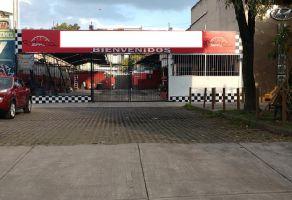 Foto de terreno comercial en renta en Escandón I Sección, Miguel Hidalgo, DF / CDMX, 11070053,  no 01