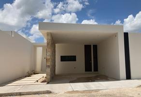 Foto de casa en venta en 63a , sierra papacal, mérida, yucatán, 0 No. 01