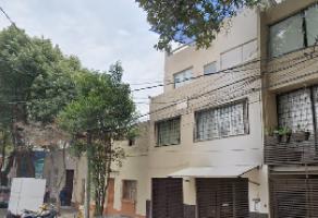 Foto de casa en venta en Algarin, Cuauhtémoc, DF / CDMX, 19762473,  no 01