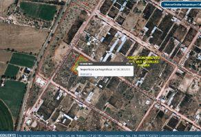 Foto de terreno habitacional en venta en Cabecita 3 Marías, Aguascalientes, Aguascalientes, 17132573,  no 01