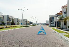 Foto de terreno habitacional en venta en Zona Cementos Atoyac, Puebla, Puebla, 12656570,  no 01
