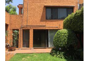 Foto de casa en venta en San Jerónimo Lídice, La Magdalena Contreras, DF / CDMX, 15240163,  no 01