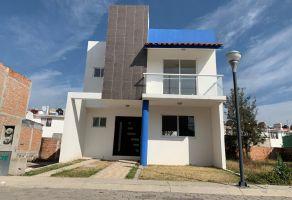 Foto de casa en venta en San Isidro, San Juan del Río, Querétaro, 14865025,  no 01