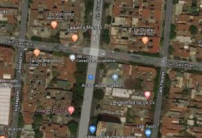 Foto de terreno habitacional en venta en Narvarte Poniente, Benito Juárez, DF / CDMX, 15205015,  no 01