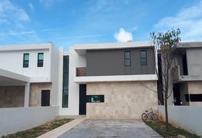 Foto de casa en venta en 63-g , temozon norte, mérida, yucatán, 0 No. 01
