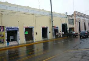 Foto de local en venta en 64 , merida centro, mérida, yucatán, 0 No. 01