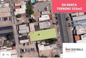 Foto de terreno habitacional en renta en Segunda Sección, Mexicali, Baja California, 20629840,  no 01