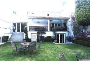 Foto de casa en venta en Insurgentes Cuicuilco, Coyoacán, DF / CDMX, 21415912,  no 01