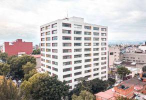 Foto de edificio en renta en Transito, Cuauhtémoc, DF / CDMX, 19800499,  no 01
