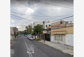 Foto de casa en venta en 641 0, san juan de aragón v sección, gustavo a. madero, df / cdmx, 17596954 No. 01