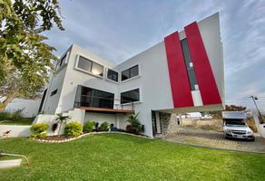 Foto de casa en venta en 6456 6456, real de oaxtepec, yautepec, morelos, 0 No. 01